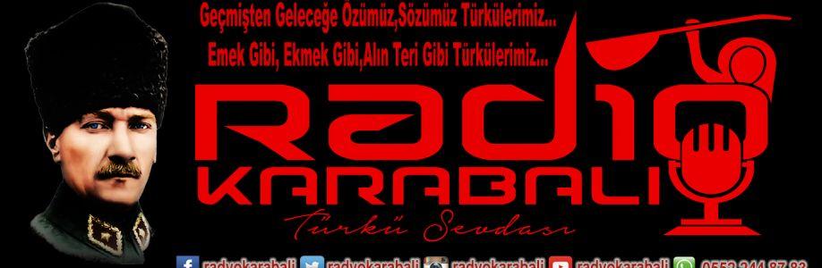 Radyo Karabalı Türkü Sevdası Cover Image
