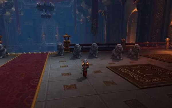 In-depth Guide for Making WOW Gold with Professions