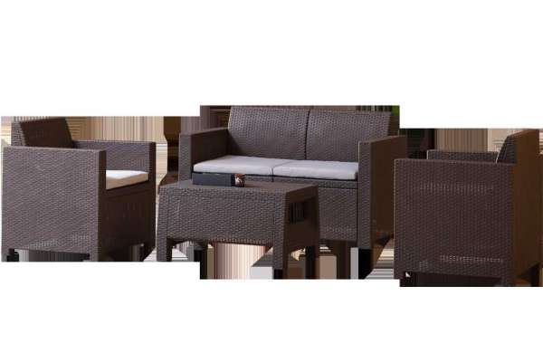Cleaning and Care Rattan Outdoor Furniture 2021