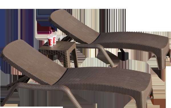 Understanding The Benefits Of Inshare Rattan Furniture