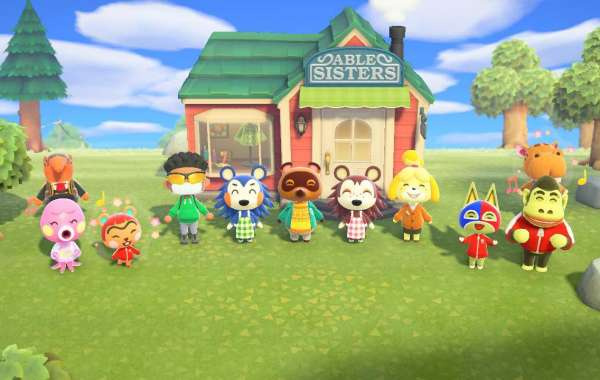Animal Crossing has been successful due to the fact