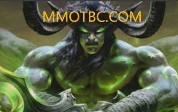 World of Warcraft: Burning Crusade classic strongest course.