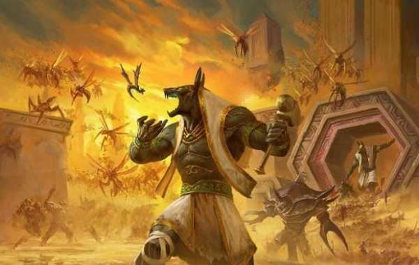 Blizzard explains why it has been slow WOW Classic Items
