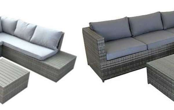 Advantages and Disadvantages of Outdoor Rattan Furniture