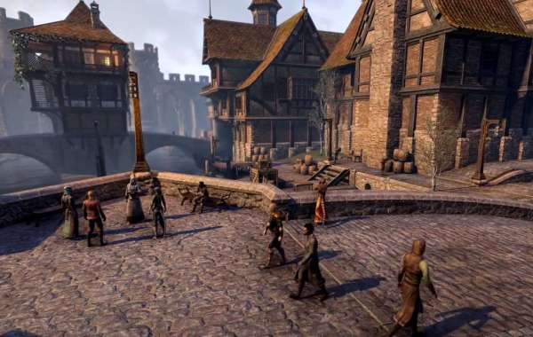 ESO Items Tips: How To Get Crown Gems For Free