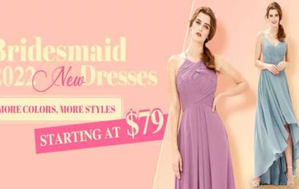 How to choose the right bridesmaid dress?