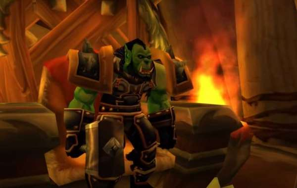 IGVault Tips: How to Farm Gold in WoW Burning Crusade Classic